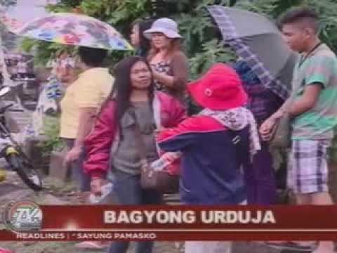 TV Patrol Northern Mindanao - Dec 14, 2017