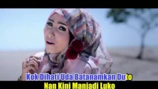 Download Mp3 Lagu Minang~atikah Edelweis~bamain Raso