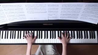 使用楽譜;ぷりんと楽譜・上級、 2016年6月5日 録画、 広告詐欺団体のOn...