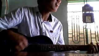Chi con trong ki uc guitar cover