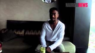 Interview:DJ Milkshake - South Africa