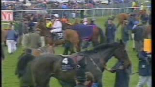 BBC News 3rd April 1993 Grand National declared void