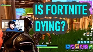Is Fortnite Still Any Good?! (Fortnite Battle Royale)