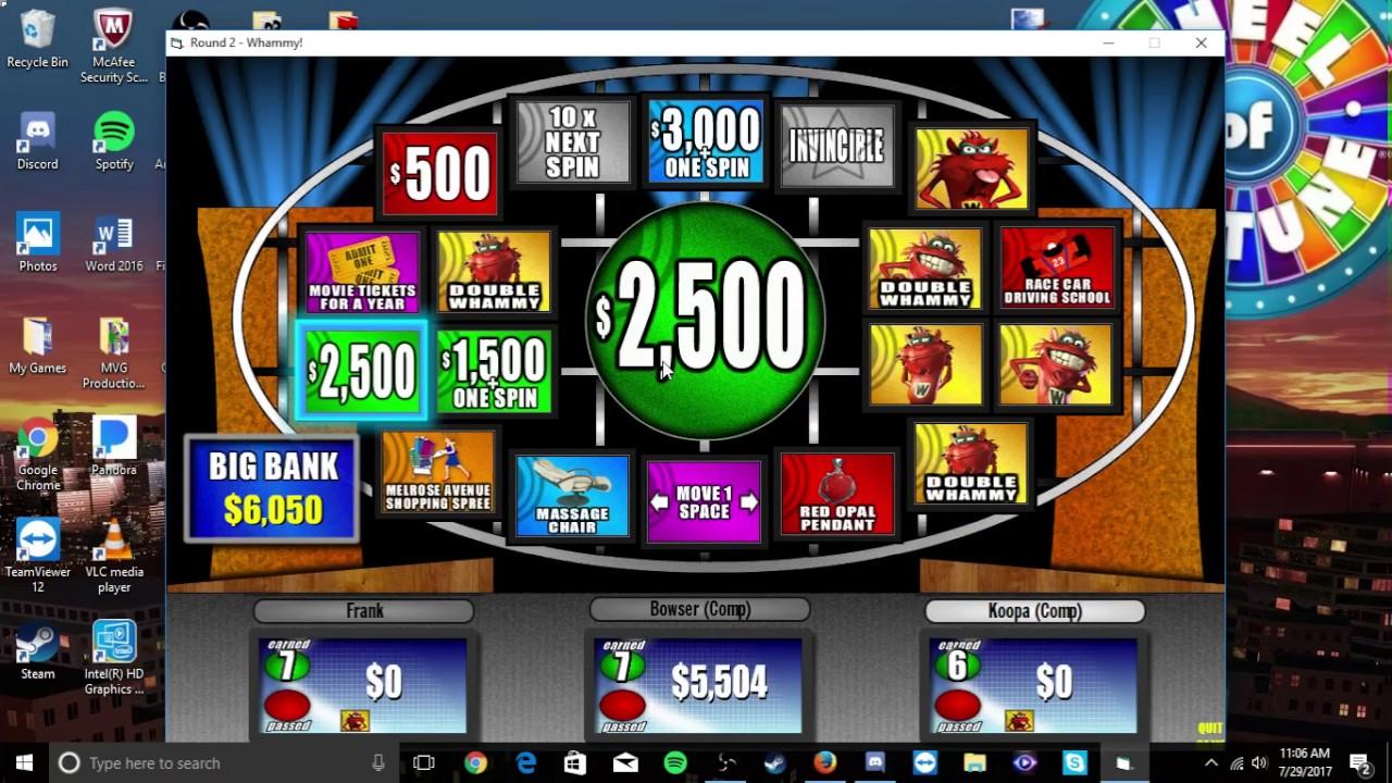 Luck Games Online