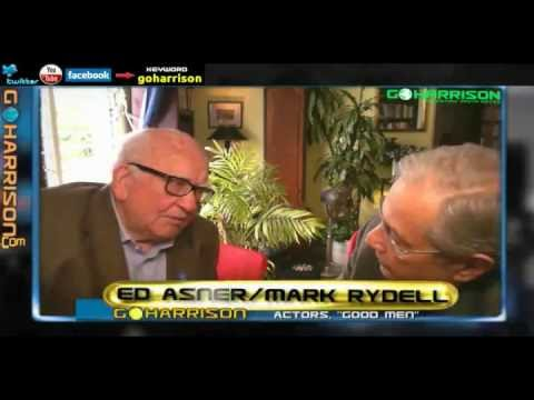 Ed Asner and Mark Rydell Uncensored of Good Men