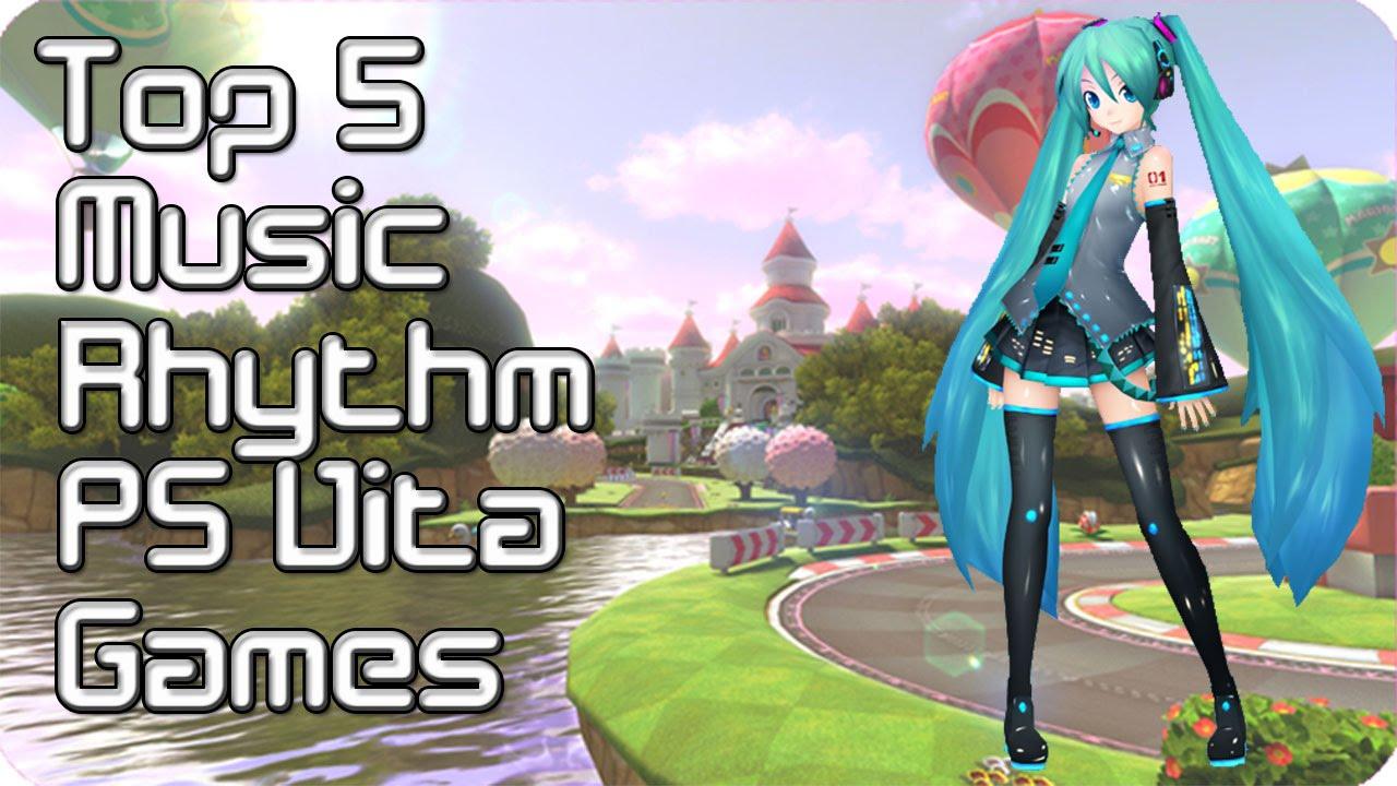 Anime Music Game