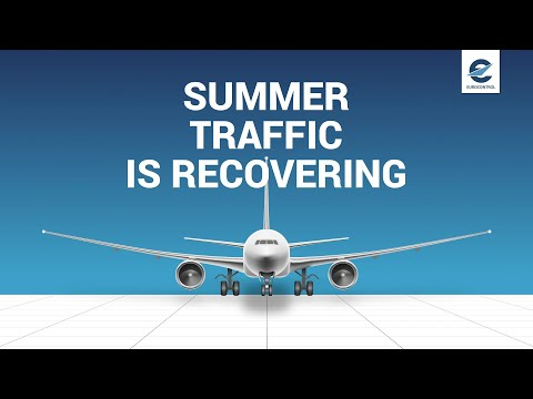 Summer traffic is recovering earlier and stronger than last year