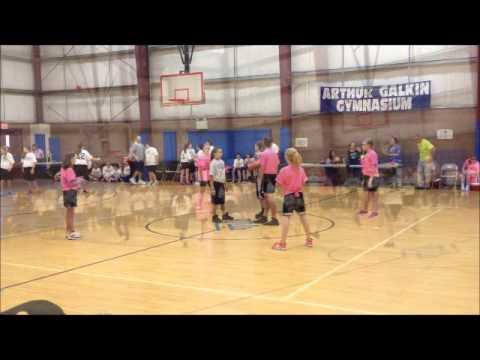 Park School vs. Oakland Beach School 6th Grade Girls Basketball