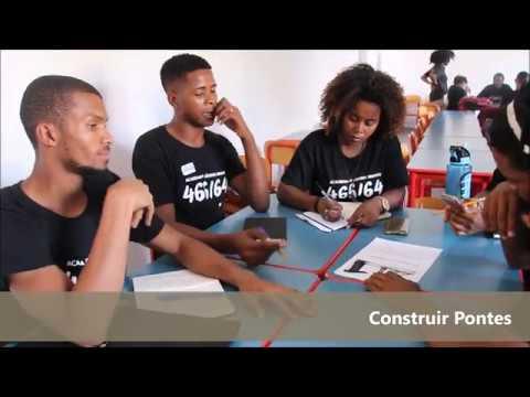 Ubuntu Camp Cabo Verde