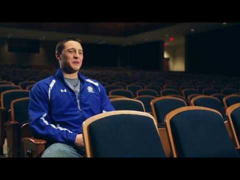 SDSU Jack Talk | Zach Zenner (Biology/Pre-Medicine)