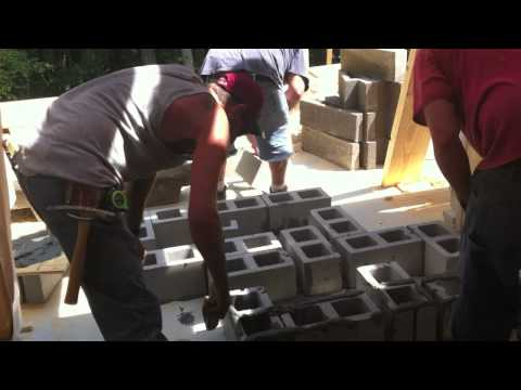 How to Install a Raised Hearth