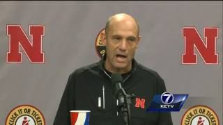 Mike Riley: We're going to treat this like a championship game. 11/21/16 Press Conference