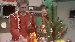 Commander Tom Christmas Show