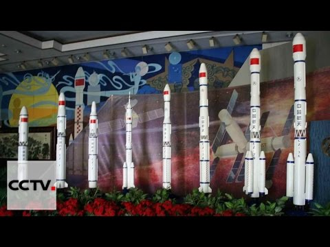 A walk through China's space launch vehicles