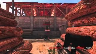 Rekoil: Liberator Demo/Trial Gameplay (XBLA)