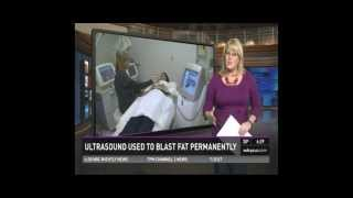 Dr. Parker discussing Voluma on Live on Lakeside - Aired 2/26/14