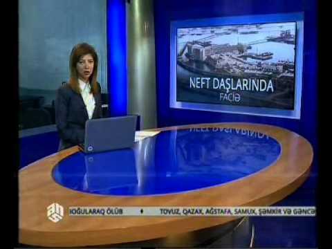 """""""Neft daşlari"""" nda facə baş verib"""