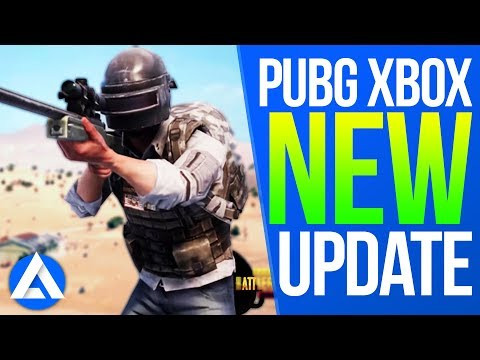 PUBG Xbox/PS4: Next Update Info - Rendering Times, Flying Cars, Building Load Times