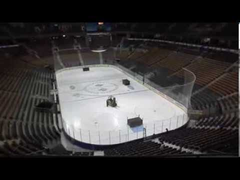 Arena Conversion from NHL to NBA