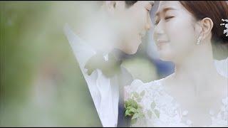 [화이트모티브]진주아시아레이크사이드호텔 - 웨딩영상,웨…