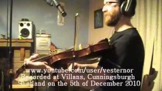 Da Bonnie Polka Shetland Fiddle Music