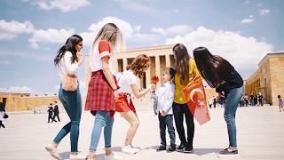 Ankara Tanıtımı Reklam  Filmi
