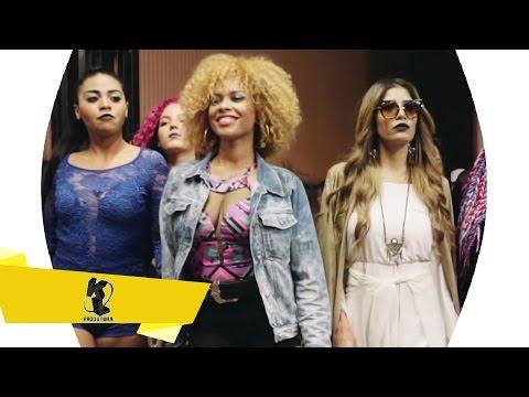 Vanessa Ferr - Exercito das Divas (Clipe Oficial)