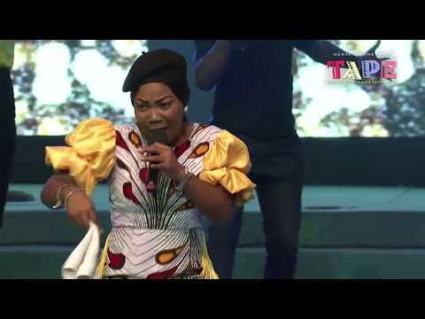 Download  Mercy Chinwo TAPE 2019 The African Praise Experience Live Performance Gratis, download lagu terbaru