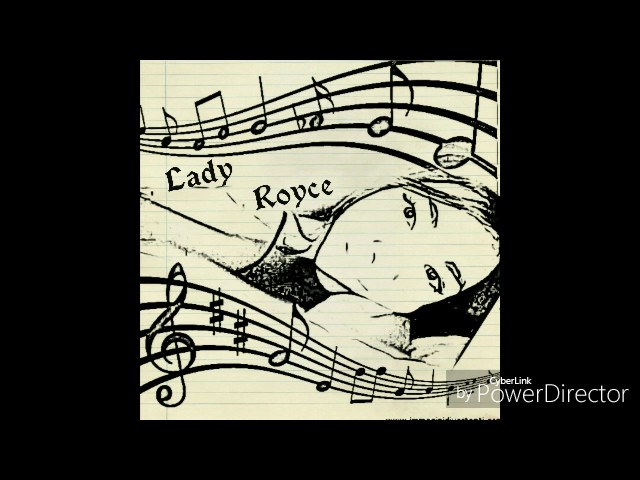 LadyRoyce-Life(cover_desere)