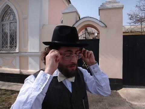 Уманов и ПОЦы - Быть еврейской мышью (всё полностью)