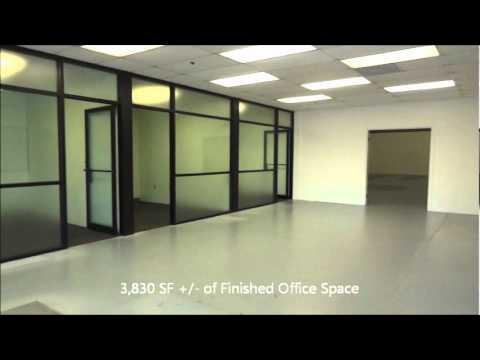 4507 West Hillsborough Ave Warehouse - 15,000 SF