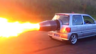 Daihatsu Space Program