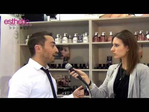 BEAUTY FORUM VALENCIA 2013 - Luxe Nails