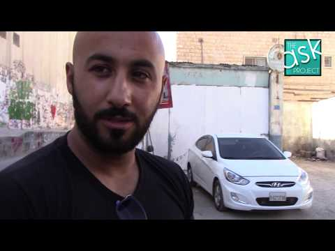 Palestinians: What Questions Do You Want To Ask Israelis?