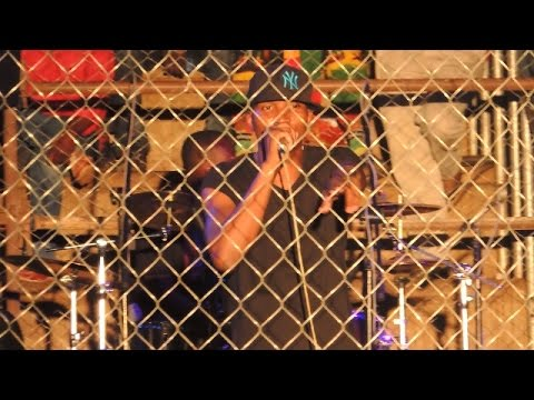 FREEMAN Dancehall Doctor @ STING 08 NOV 2014 PART2 Official Video by Slimdoggz Entertainment