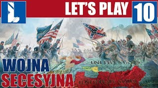Konfederacki Program Atomowy | Europa Universalis 4 PL | Wojna secesyjna | 10
