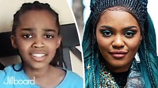 China Anne McClain - Music Evolution (2009 - 2019) Updated
