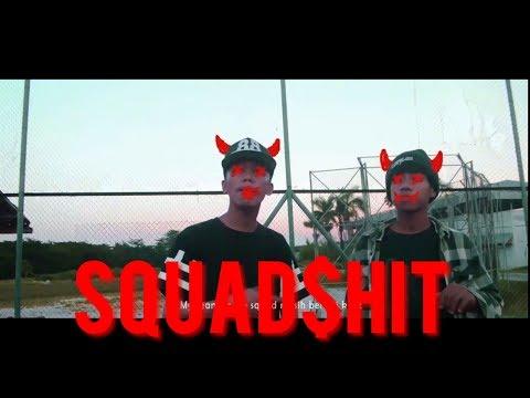 Hardyan Destro x Yankee - Squad $hit