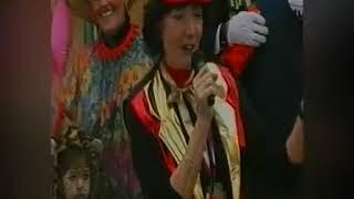 Margot Verkerk   Vier carnaval