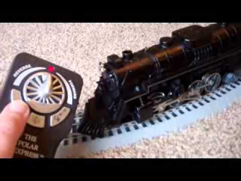 Lionel LionChief Polar Express Set