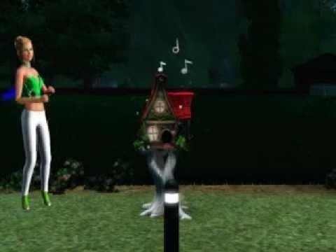 29 окт 2016. Сверхъестественные персонажи в the sims 3. Если у вас установлено дополнение the sims 3 сверхъестественное, можно купить или создать « мощный лечебный эликсир» и использовать его на плантсиме. Подробнее. Домик для фей предназначен, естественно, только для фей.