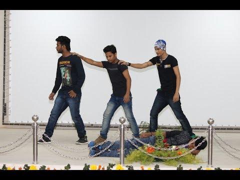 Contemporary dance ... Juda hoke bhi. Choreography by GURU