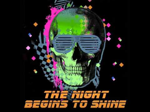 B.E.R. - The Night Begins To Shine (Teen Titans Go!) - Official Music