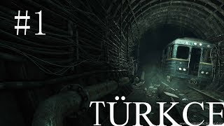 ARTYOMKA!| Metro 2033 Redux - Bölüm 1