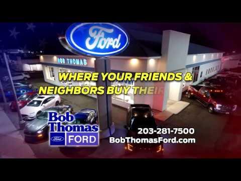 Bob Thomas Ford >> Bob Thomas Ford 2018 Football Youtube