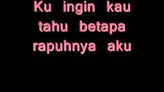 Joeniar Arief - Rapuh lyric