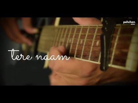 Tere Naam - Unplugged Cover | Vicky Singh | Salman Khan | Tere Naam Humne Kiya Hai