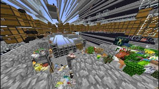 My Minecraft base was griefed   :(