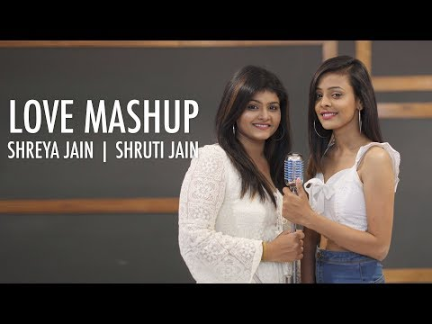 Neha Kakkar VS Shreya Ghoshal Mashup | Shreya Jain | Shruti Jain