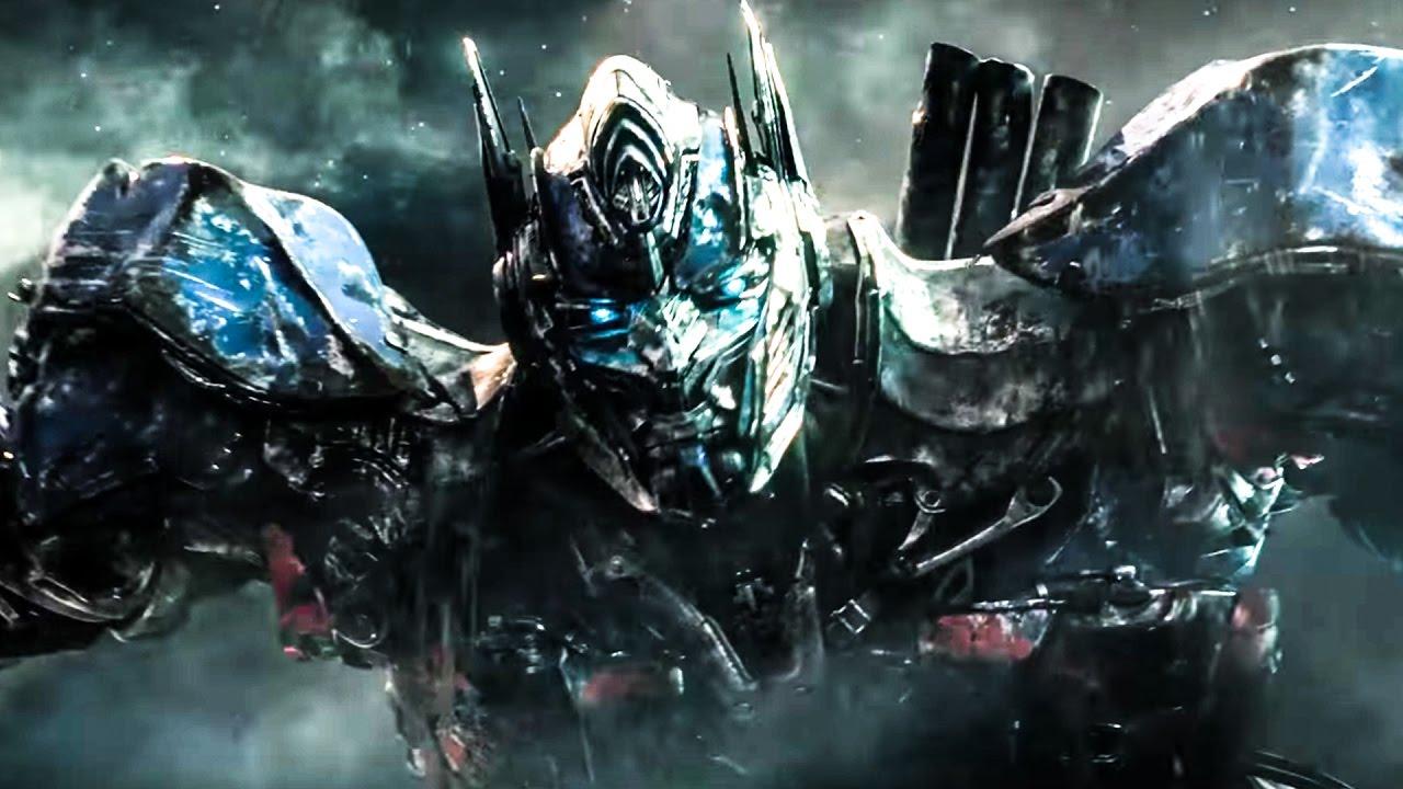 騎士 無料 トランスフォーマー 最後 の 動画 王